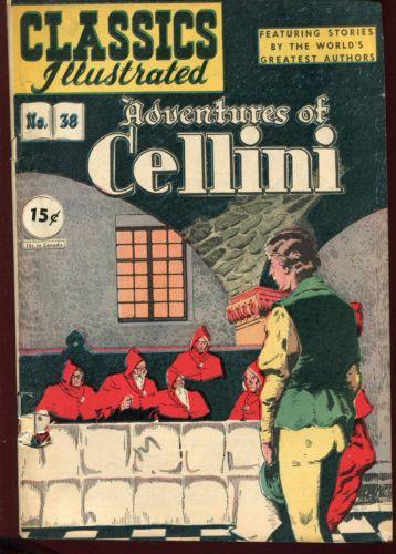 Cellini piece 1