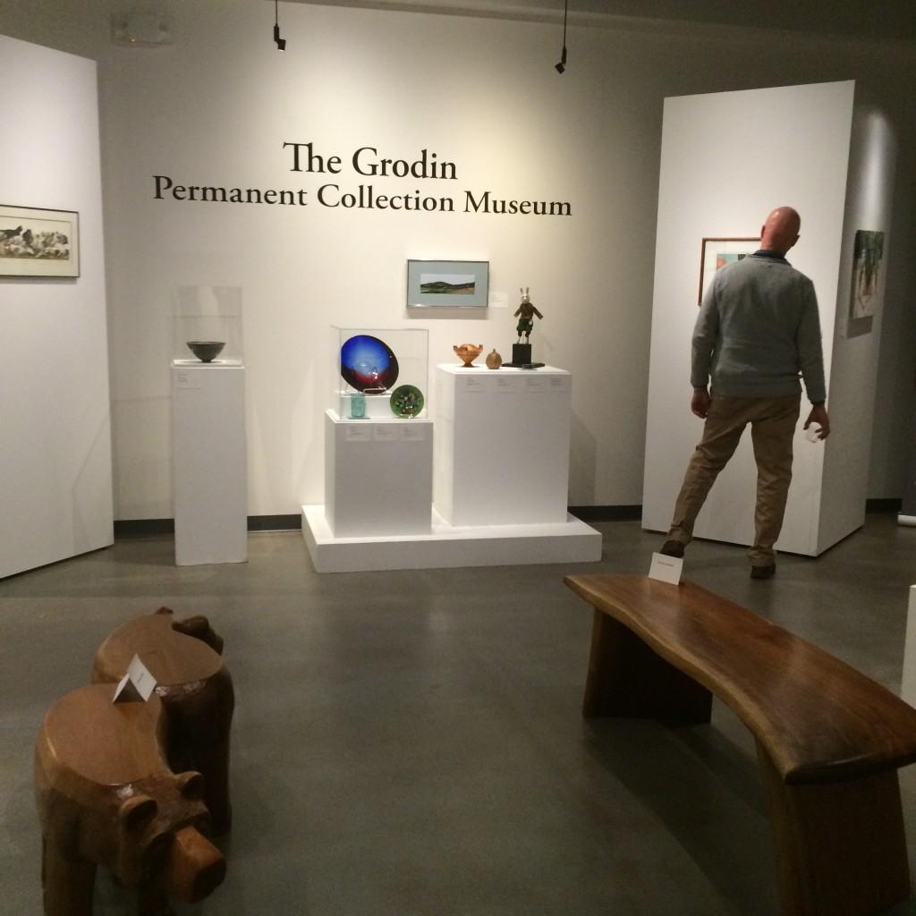 Grodin Museum